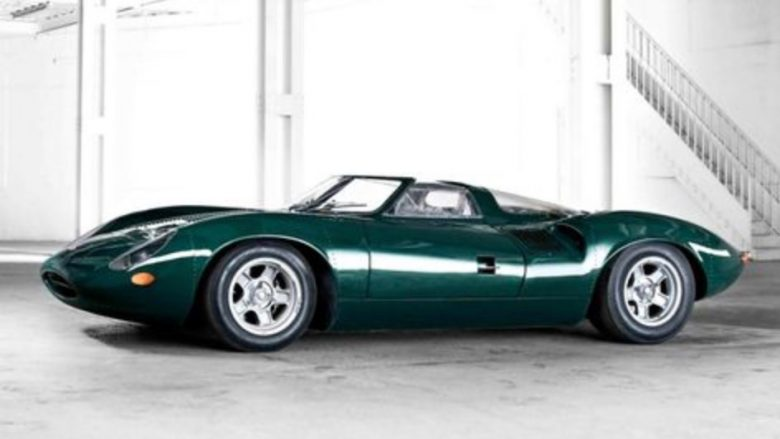 Jaguar XJ13 by Proteus (P90)