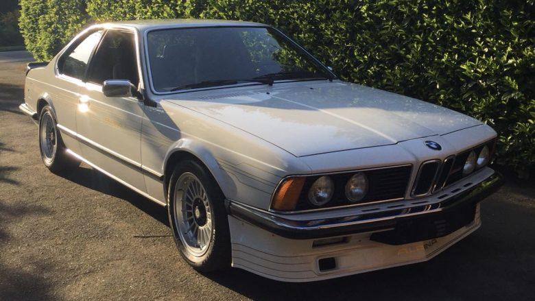 BMW B9 Alpina