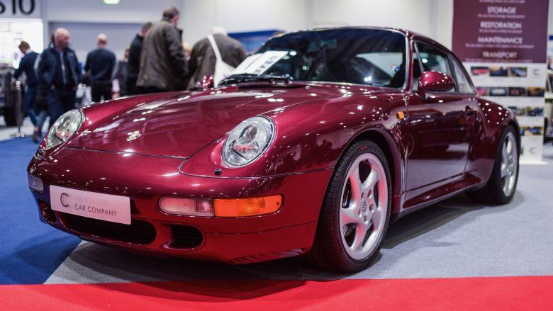 Porsche 911 Carrera 2S