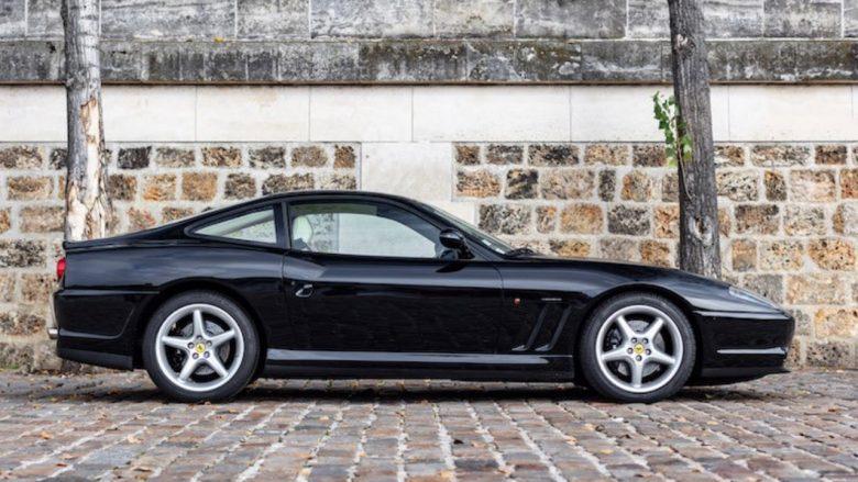 Ferrari 550M